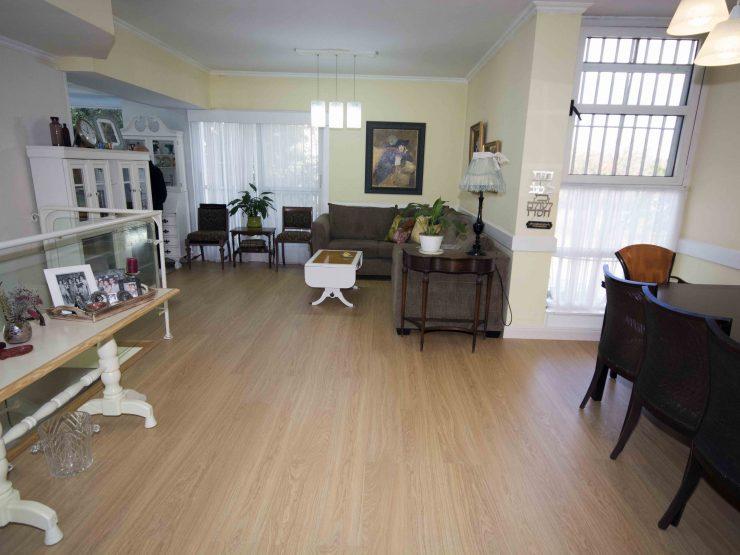 5 Room Garden Duplex Apartment In Emek Dotan Street, Modiin