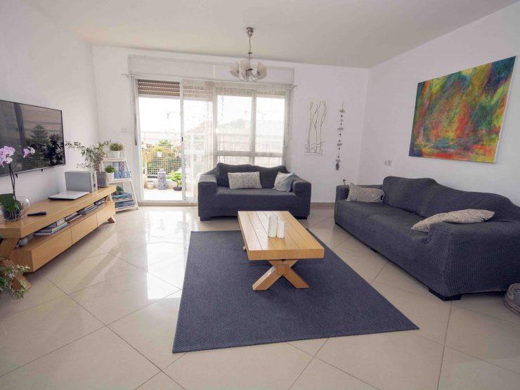 For sale – 6 room duplex in Prachim, Modiin.