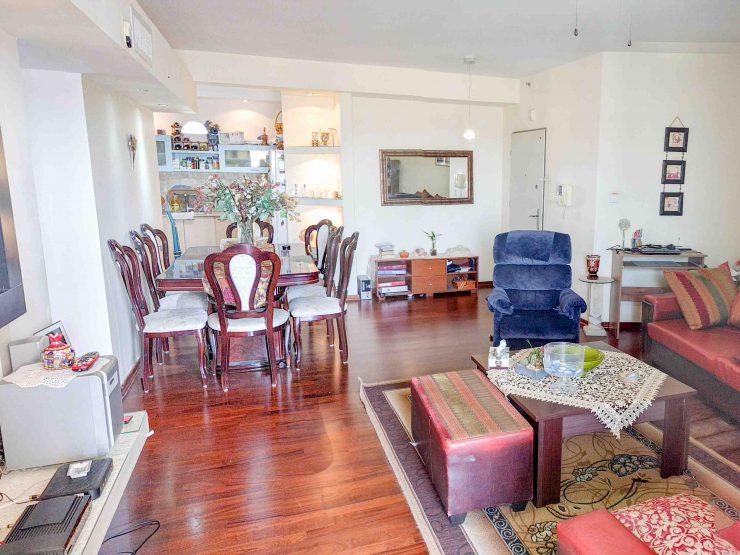 למכירה, במרכז העיר מודיעין, דירת 4 חדרים עם נוף מרהיב.