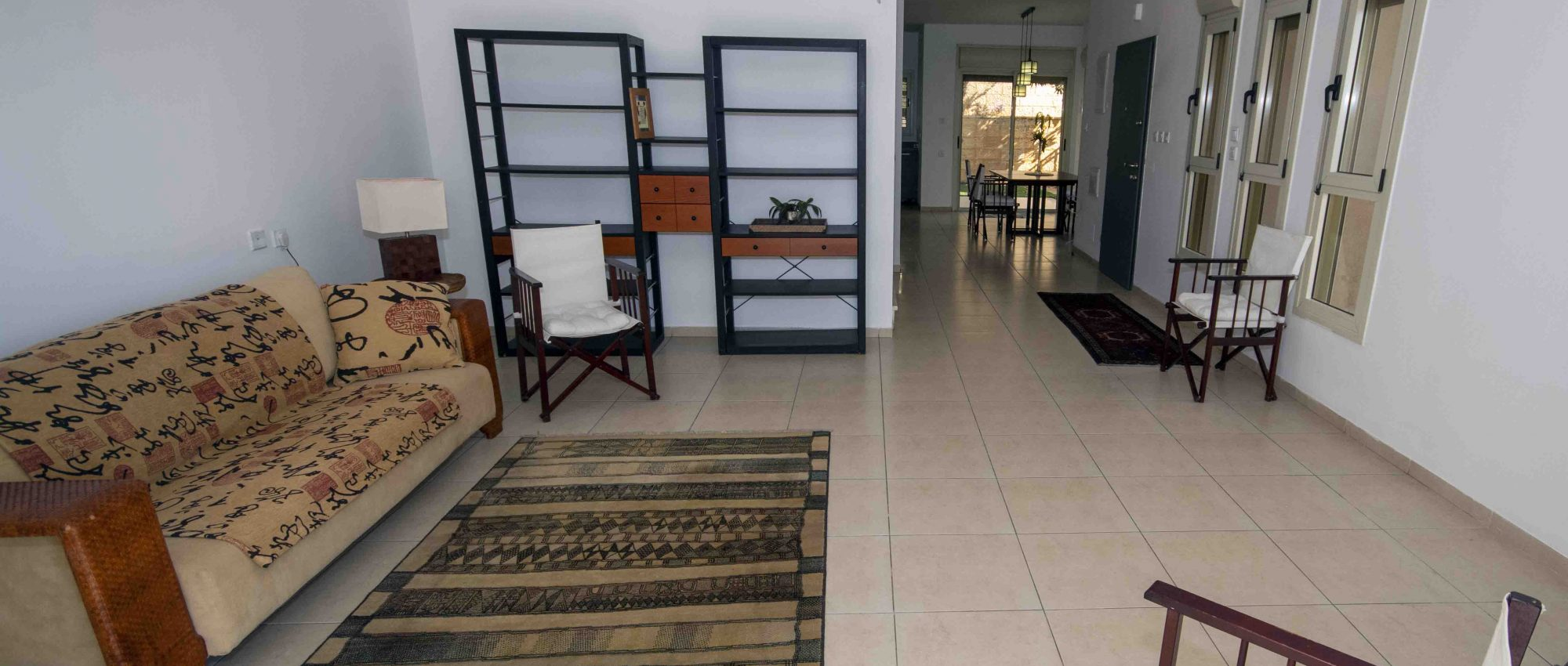SOLD – Exclusive, 6.5 rooms Buchman home for sale, in Miriam Hahashmonait Steet, Modiin.