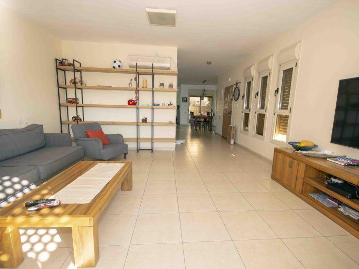 Exclusive, 6.5 rooms Buchman home for sale, in Miriam Hahashmonait Steet, Modiin.