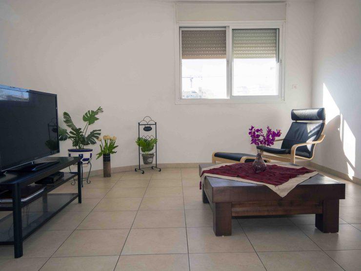 למכירה דירת 4 חדרים במיקום מעולה בשכונת הכרמים במודיעין