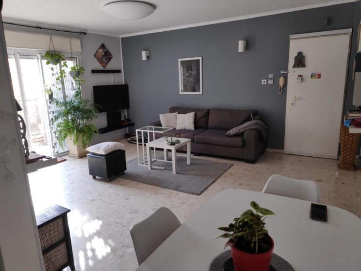 For Sale – 4 room garden apartment close city center (Ma'ar), Modiin