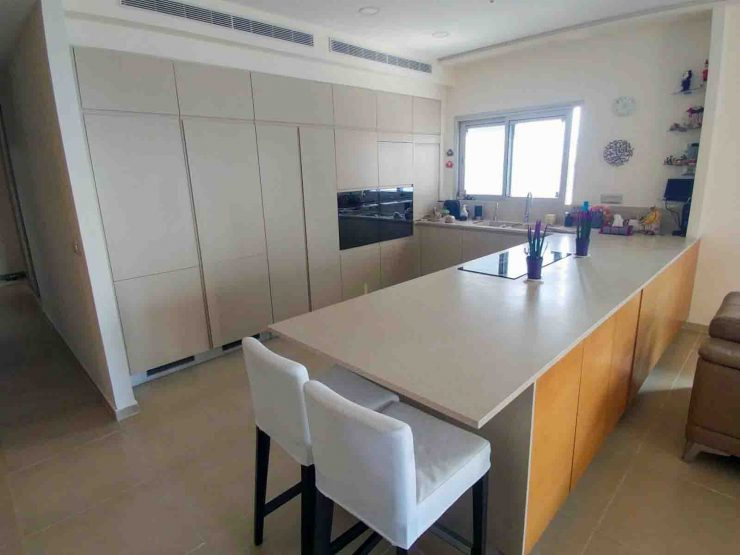 "For Sale – 5 room Luxury Apartment in ""The Terraces"" Netanya"